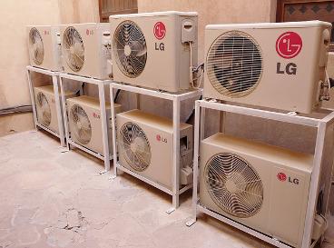 servicio tecnico aire acondicionado bilbao