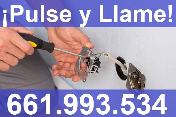 electricistas Santander