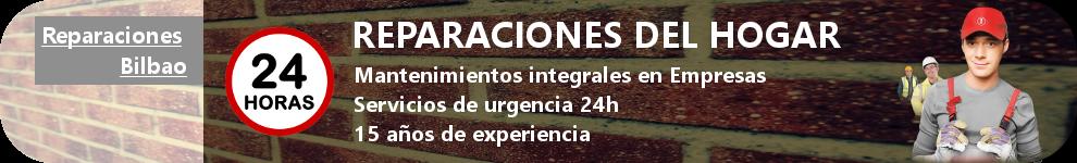 ReparacionesBilbao.com