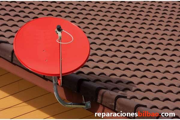 antenas digital bilbao