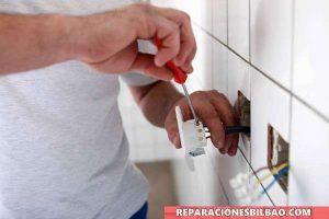 electricista enchufes hogar