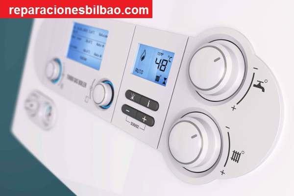 calentadores alta capacidad el litros minuto Bilbao