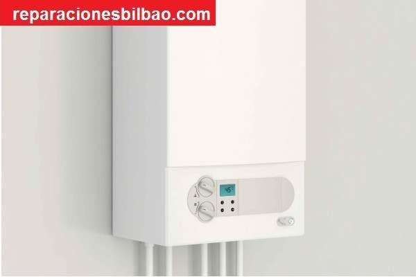 instalacion calderas de gasoil portugalete