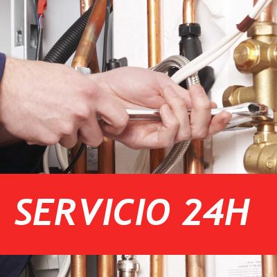 Revisión obligatoria gas en Bilbao