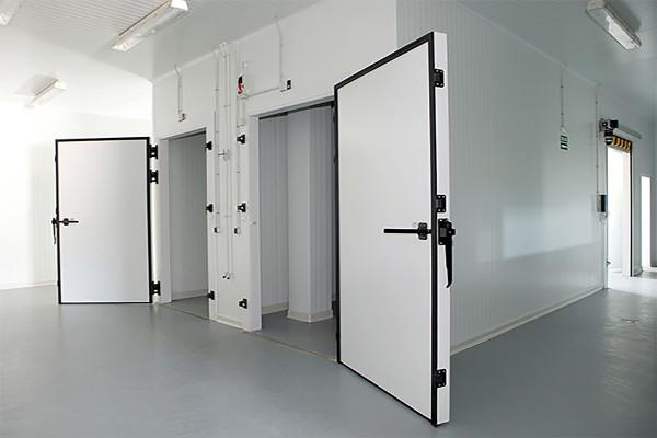 paneles frigorificos industriales