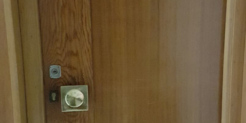 Cerrajeros autorizados Santurtzi